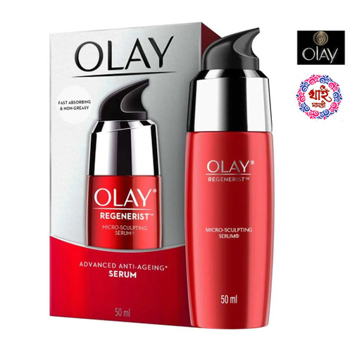 Olay Regenerist Micro-Sculpting Serum 50 Ml.