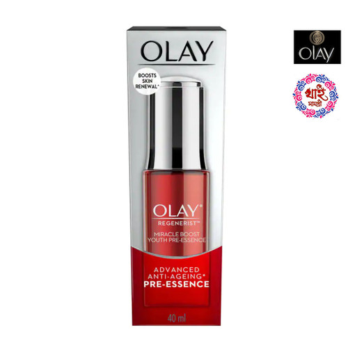 Olay Regenerist  Miracle Boost Youth Pre Essence 40 Ml.