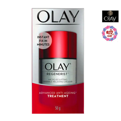 Olay Regenerator Micro-Skincare Wrinkle Relaxing Cream 50 ml