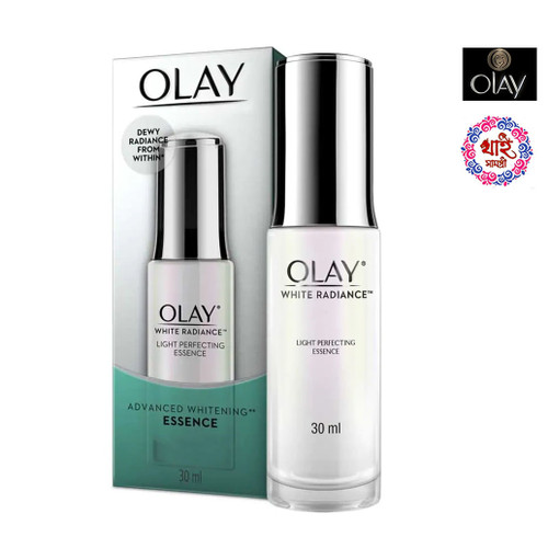 Olay White Radiance Cellucent White Essence30ml.
