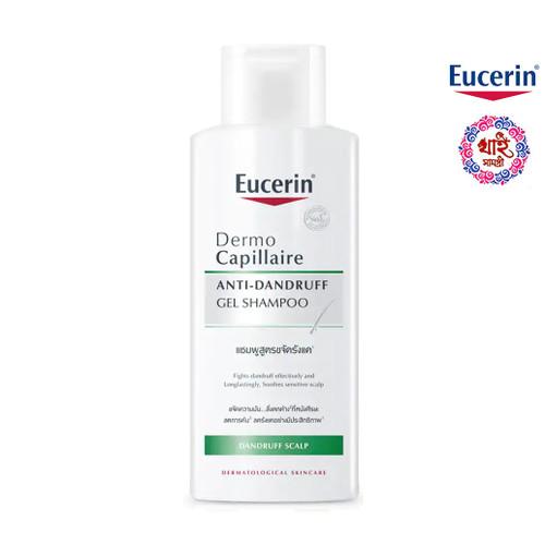 Eucerin Dermapillary Anti-Dandruff Shampoo
