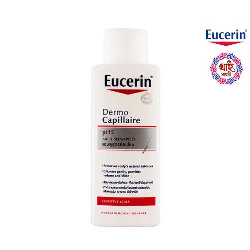 Eucerin Dermapillator PH 5 Mind Shampoo