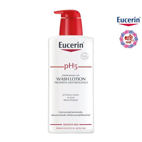 Eucerin pH5 Skin-Protection Lotion F 400ml.