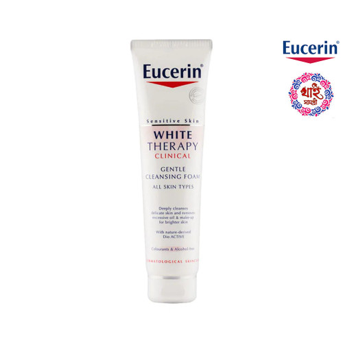 Eucerin Gentle Cleansing Foam