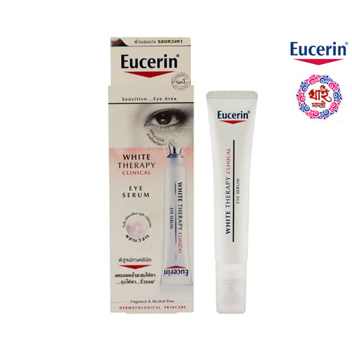 Eucerin White Therapie Eye Serum 15 m