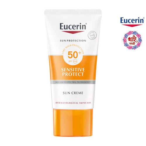 Eucerin Sun Cream SPF50+ 50ml.