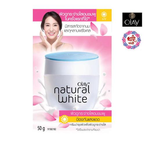 Olay Natural White Pink Kitchener 50 g.