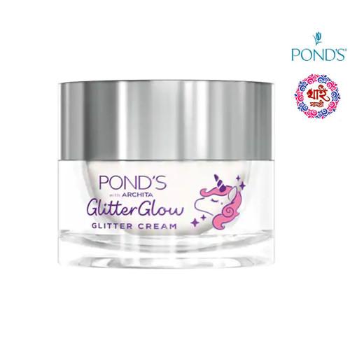 Pond's Glitter Glow Cream 25 G.