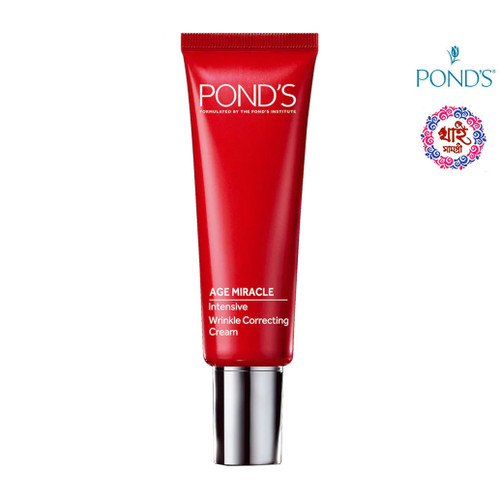Pond's Age Miracle Inten Correcting Crm 50g
