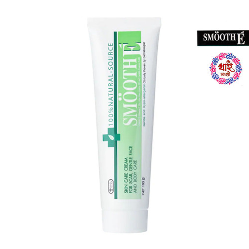 Smooth E Cream 100 G.