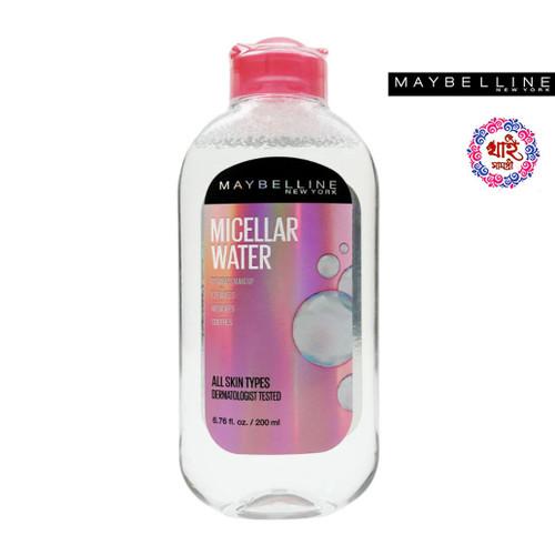 Maybelline New York Meila Water 200 ml.
