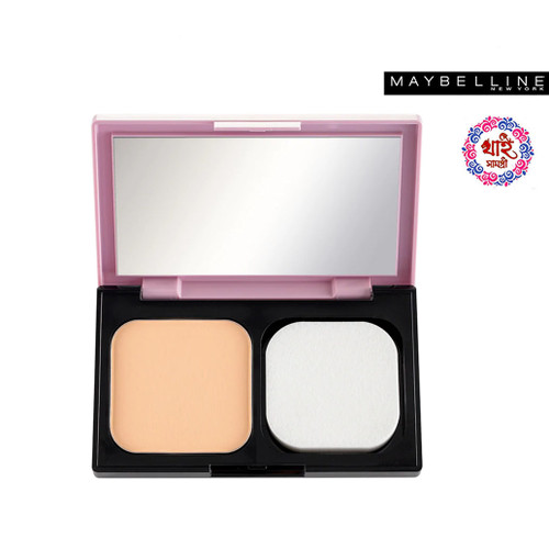 Maybelline New York ClearSmooth AII in1 Powder 02