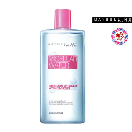 Maybelline Meila Water 400 ml x2 pieces