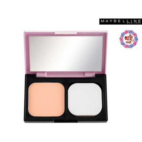 Maybelline Clear Smooth All In One Powder 03