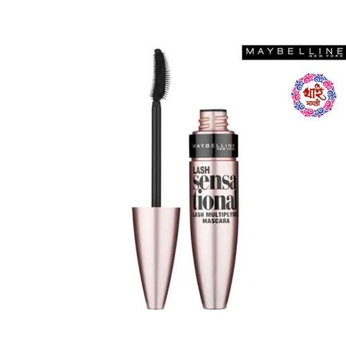 Maybelline Lash Sensations Mascara 9 ml Black