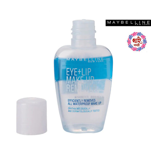 Maybelline Eye & Lip Makeup Remover 40 ml