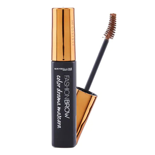 Maybelline Fashion Brow Color Drama Mascara - Yellow Brown