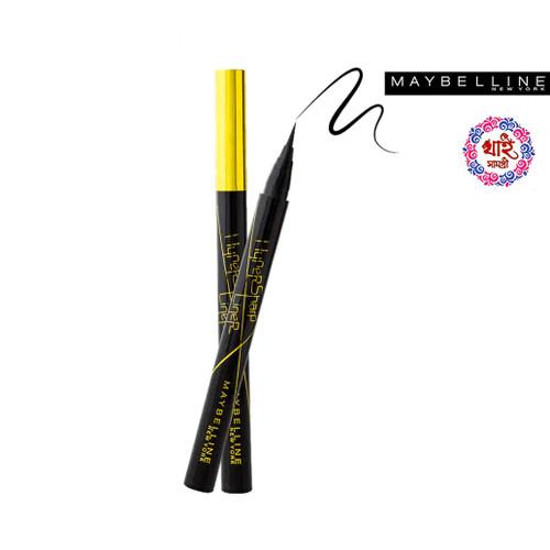 Maybelline Hyper Sharpener 0.01 mm 0.5 g dark black