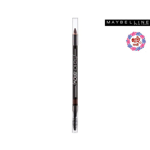 Maybelline Fashion Brow 3D Cream Pennsylvania Brown