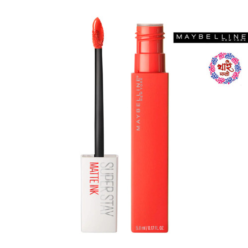 Maybelline Superstay Matting # 25 Heroin 5 ml.