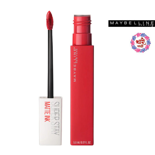 Maybelline Super Stay Matt Ink # 20 Pioneer 5 ml.