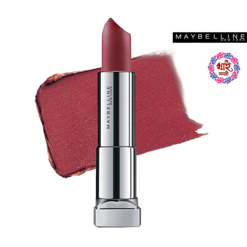 Maybelline The Powder Mat by Color Sensation Mrd 14 Honey Cherry