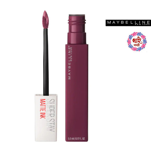 Maybelline Superstay Matte Ink #40 Believer 5ml.