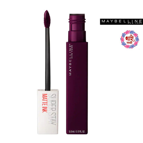 Maybelline Superstay Matte Ink #45 Escapist 5ml.