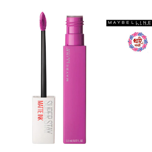 Maybelline Superstay Matte Ink #35 Creator 5ml.
