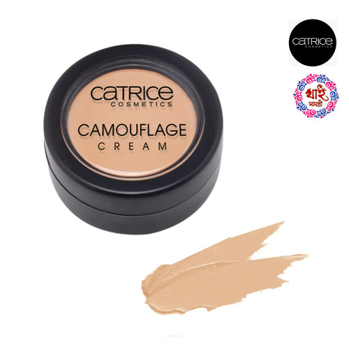 Catrice Chamois Flavor Cream Concealer 4.5 g. 010
