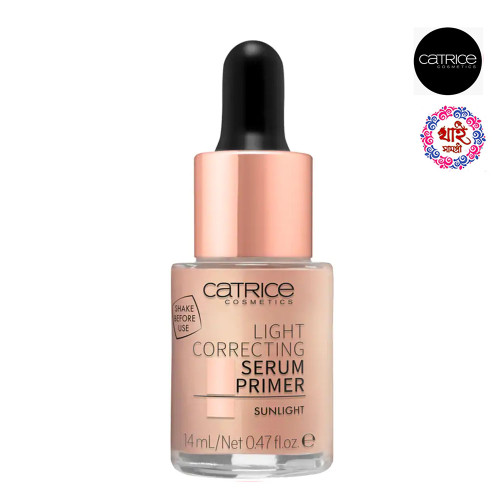 Catrice Katrina Light Correction Serum Primer 14 ml # 020 Sunlight