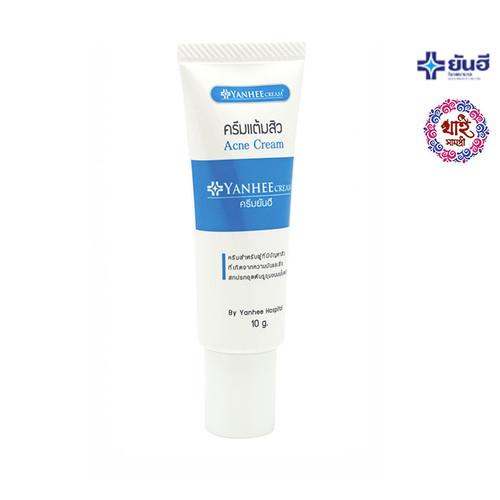 Yanhee Acne Cream 10 g.