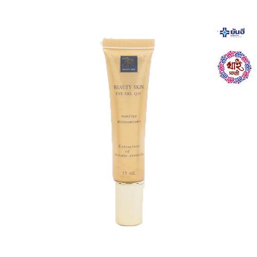 Beauty Skin Eye Gel Q10