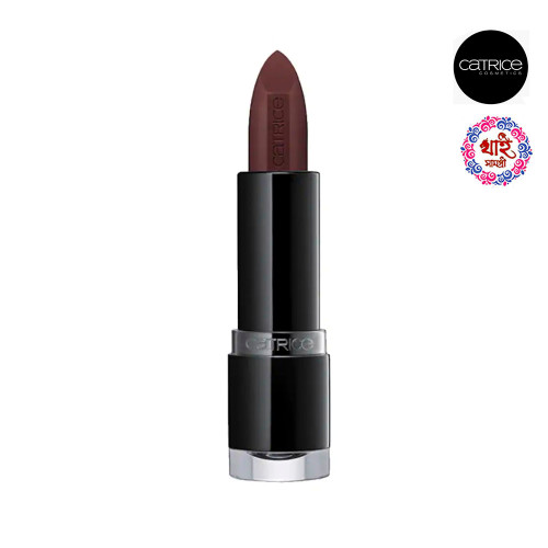 Catrice Ultimate Color Lip Color 480 Red Said Black