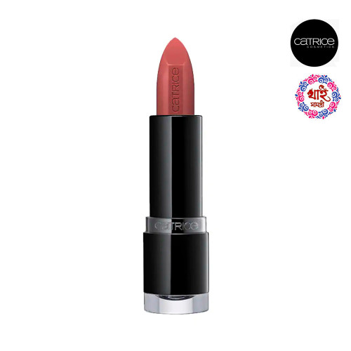Catrice Ultimate Color Lip Color 460 Cool Brown!