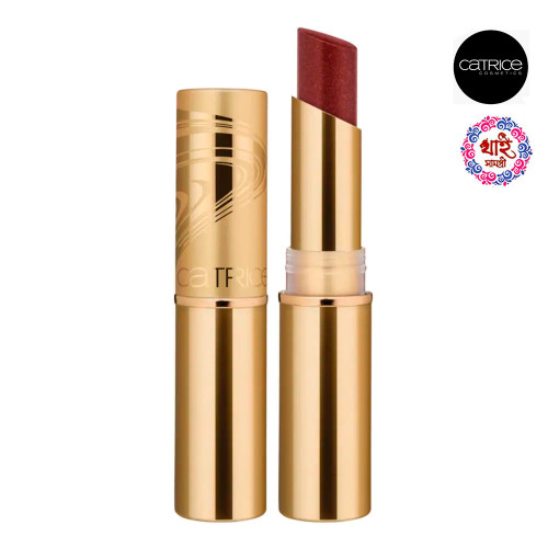 Katrice Blessing Browns Melting Lip Color #C 04 Macaron Kiss