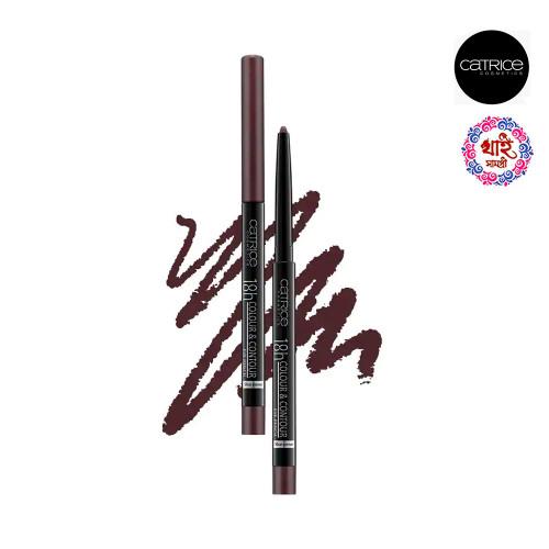 Catri 18 H Color & Contour Eye Pen 030