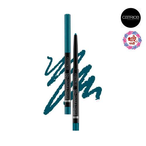 Catrice 18h Colour & Contour Eye Pencil 070