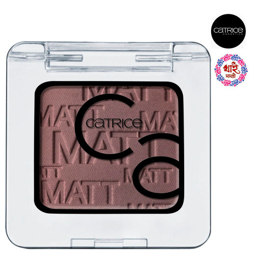 Catrice Art Couleurs Eyeshadow 2g. #050 Taupe Addict