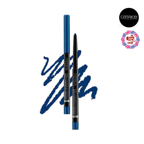Catrice 18h Colour & Contour Eye Pencil 080