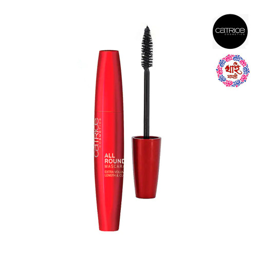 Catrice Allround Mascara 010 Blackest Black