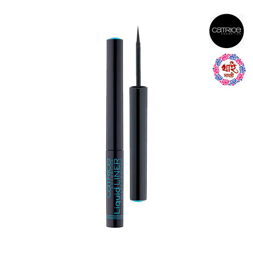 Catrice Liquid Liner Waterproof 010 Don't Leave Me!