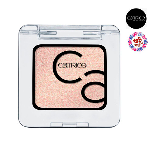 Catrice Art Couleurs Eyeshadow 2g. #060 Gold is what you came for