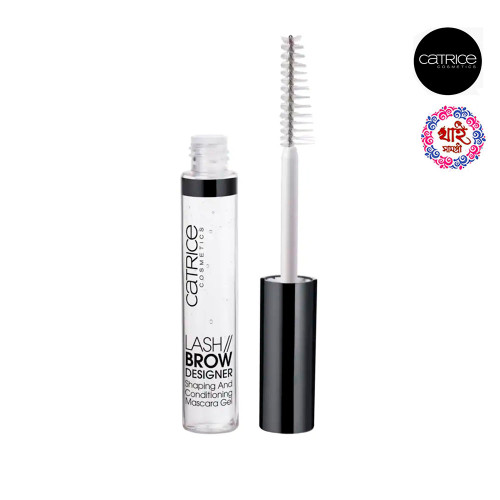 Catrice Lash Brow Designer Shaping And Conditioning Mascara Gel 6 ml.
