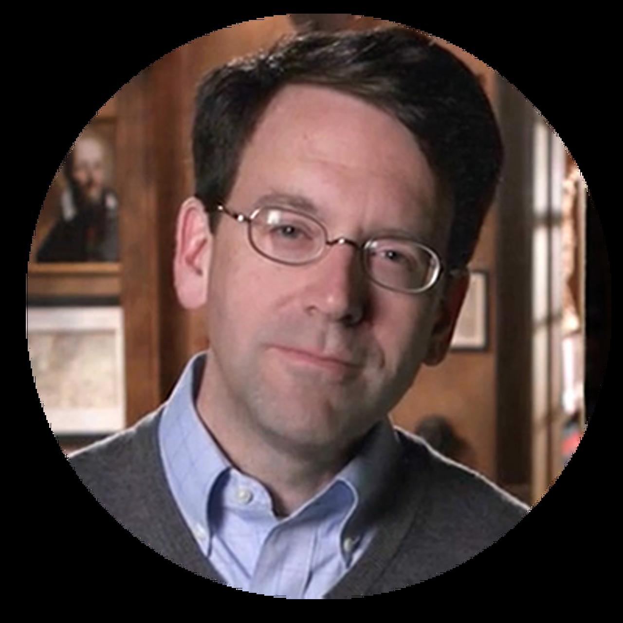 Dr. Christopher Blum