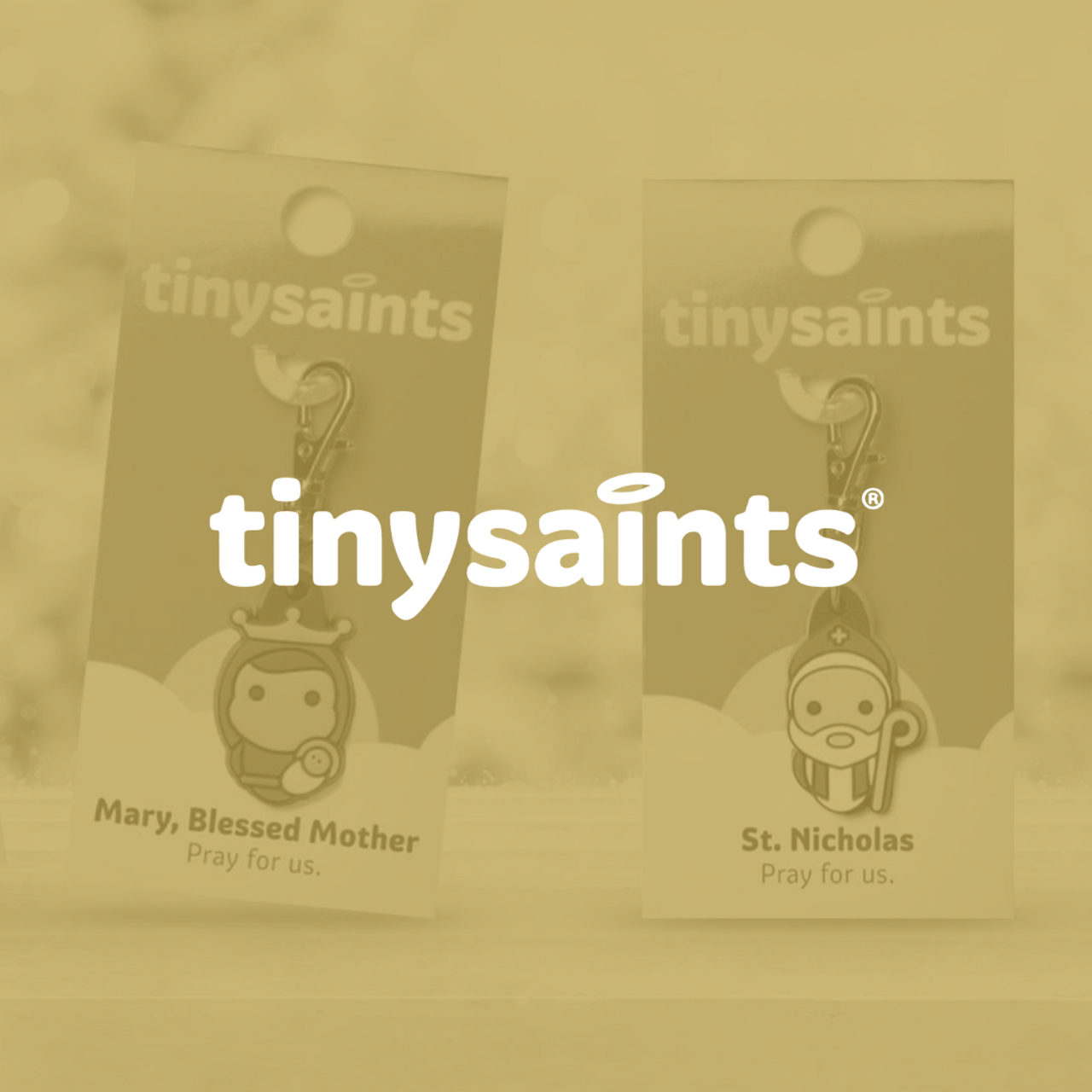Tiny Saints