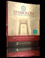 Symbolon Part 2 - Participant Guide (5-Pack)