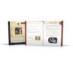 Lectio: Salvation - Study Guide (5-Pack)