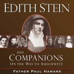 Edith Stein and Companions Audiobook