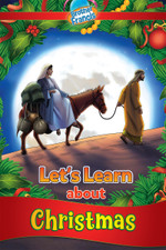Let's Learn about Christmas